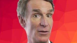 No, Bill Nye Doesn't Think We're Martians