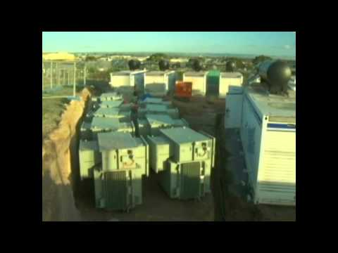 Power Solutions using Natural Gas and Alternative Fuel Technologies - By Cummins Power Generation