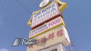 DIRTY DINING: China Diamond