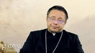 Czy w Kościele zawsze jest miejsce dla Boga?   abp Grzegorz Ryś