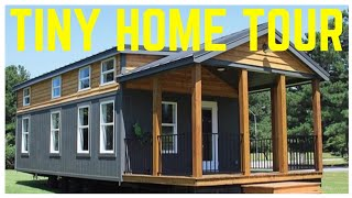 Mustard Seed Tiny Home Expo And Tour