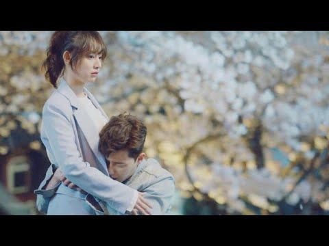 Neeyum Naanum Anbe | Tamil Romantic Song | Romantic love story | Korean Mix