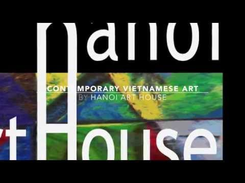 HANOI ART HOUSE @ hanoiarthouse.co.uk  - all about Vietnamese painting