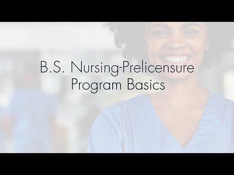 Online Nursing Program (RN) | Online Nursing Bachelor's