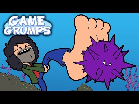 Game Grumps Animated - Rolling in the Deep - by LemonyFresh