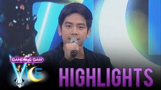GGV: Joshua Garcia demonstrates the levels of acting