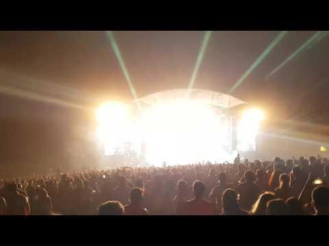 Alesso LIVE @ Barcelona Beach Festival 2016