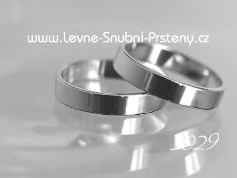 Snubni Prsteny Lsp 1029b Youtube