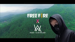 Gambar cover Alan Walker - Faded Version Garena Free Fire (Official Video Clip)