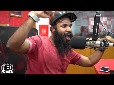 Siddharth Menon | Hello My Dear Wrong Number | RJ Shambu | Red FM