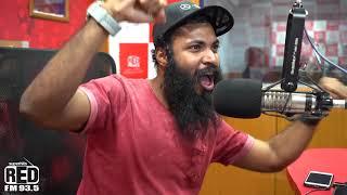 Siddharth Menon | Hello My Dear Wrong Number | RJ Shambu | Red FM