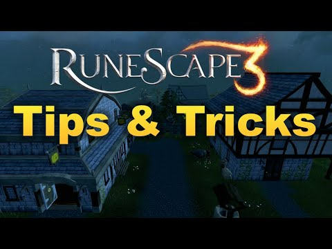 25-tips-&-tricks-for-runescape-3