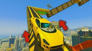 100.000% IMPOSIBLE! MARCHA ATRAS!! - CARRERA GTA V ONLINE - GTA 5 ONLINE