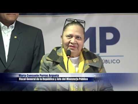 MP AL INSTANTE 23 DE ENERO 2020