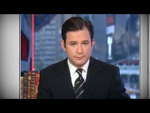 Panic Attack On Live Television Abc World News Tonight Abc News