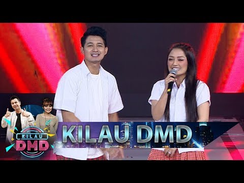 Uhuyy Bareng Chand Kelvin Nih, Siti Badriah [AKU KUDU KUAT] - Kilau DMD (21/2)