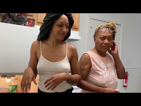 Detroit Diamond & Mama S1E2