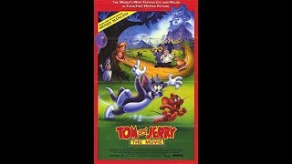 Media Hunter - Tom and Jerry the Movie Review