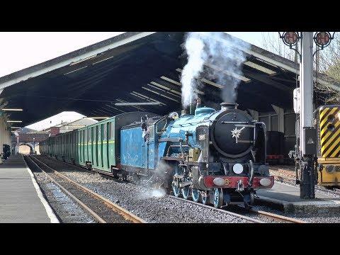 Romney Hythe Dymchurch Railway Green Timetable 14/04/18