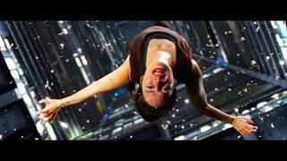 Судья Дредд - Моменты - Красива смерть/Dredd - Moments - Beautiful death
