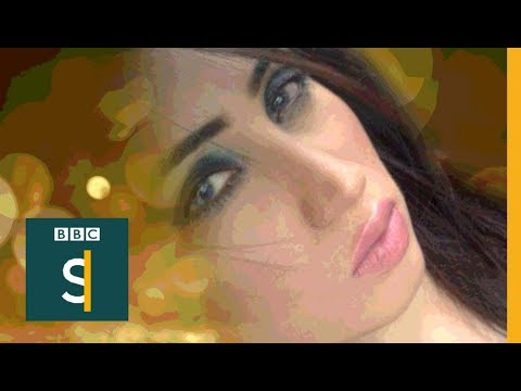 Murdered for her selfies: Qandeel Baloch - Pakistan's 'Kim Kardashian' - BBC Stories