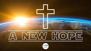 CDCLC - Sunday 21st February 2021 - Online Church