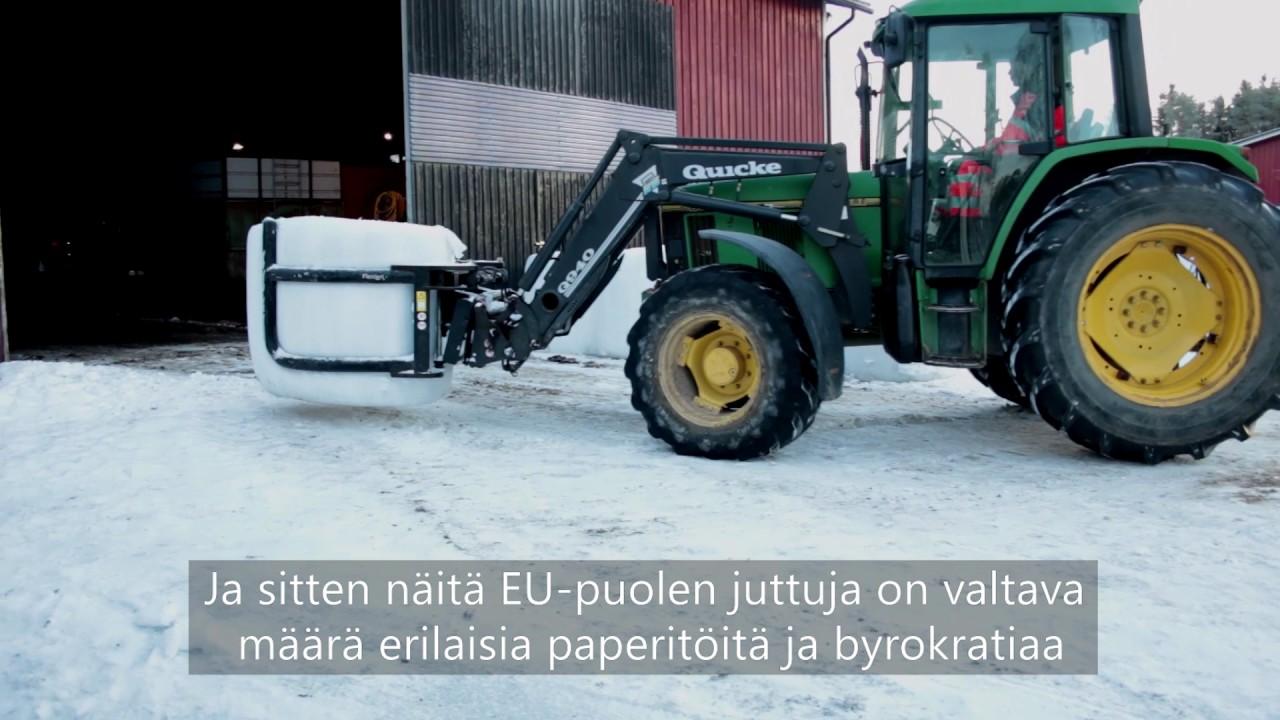 Maatalousyhtymä