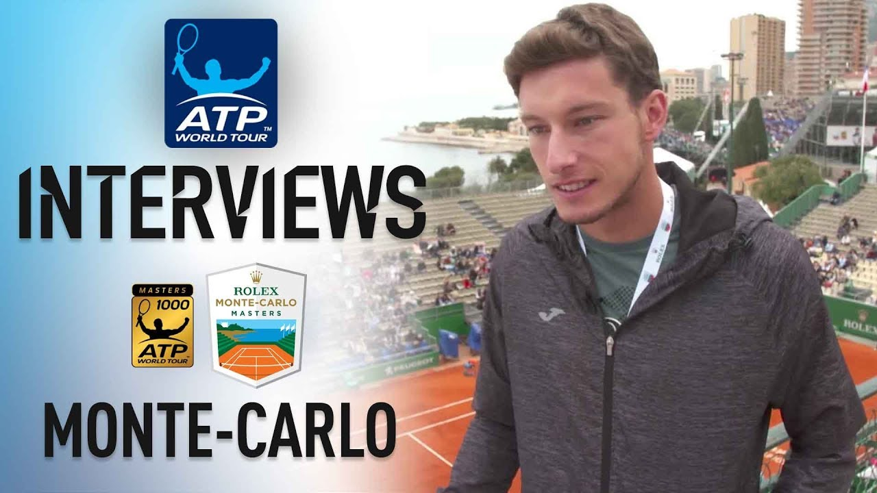 Carreno Busta: 'It's A Good Season For Me'
