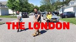 Young Thug - The London (ft. J. Cole & Travis Scott) (Dance Video)
