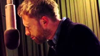 Watch Thom Yorke Last Flowers video