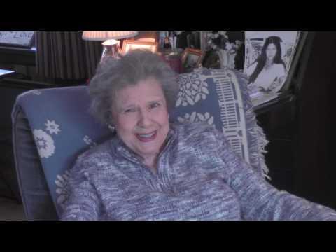 Barbara Christiansen Interview