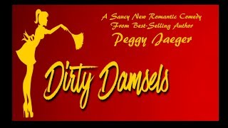 Dirty Damsels book trailer