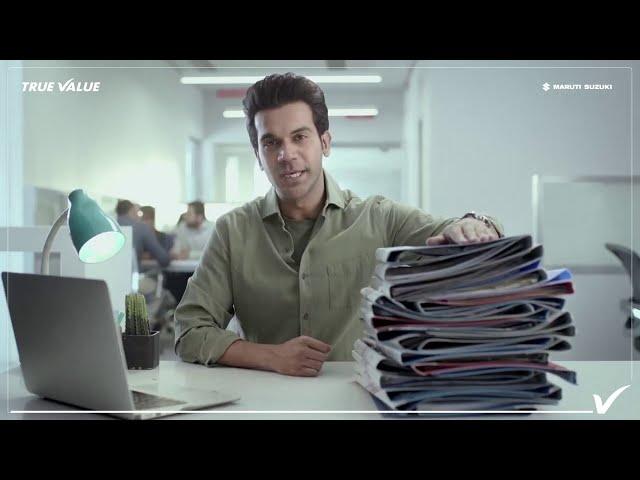 Hassle Free Documentation At True Value | Shivam Autozone