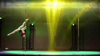 Agata Lewandowska - Amateur - Pole Dance Show 2019