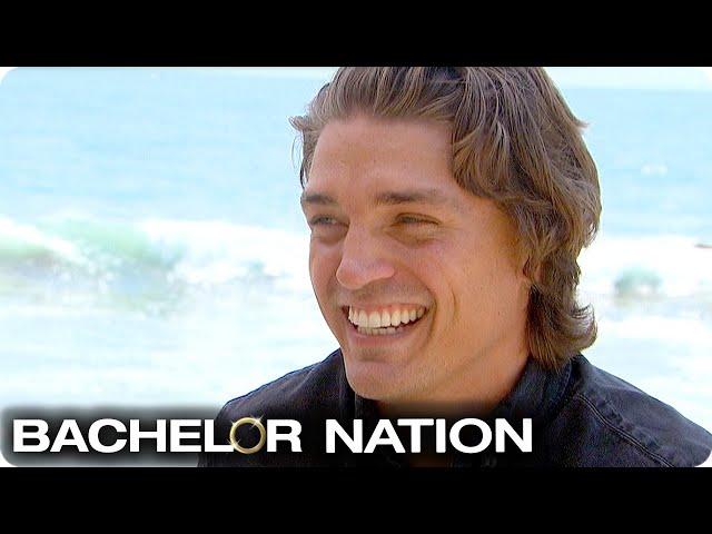 Dean Unglert Makes Shock Return! | Bachelor In Paradise