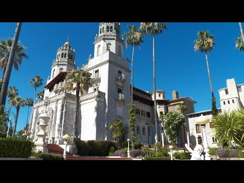 Top 10 Tourist Attractions in San Simeon: Travel California, United States