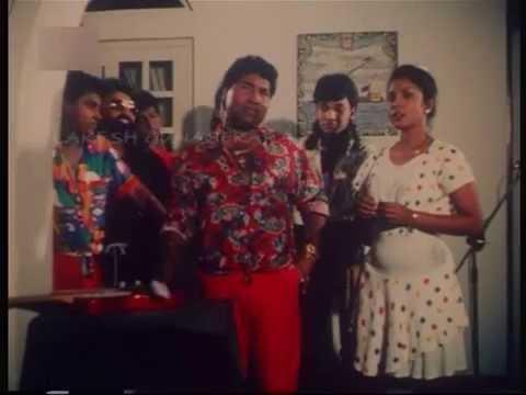 ''''SUNFLOWER'''  band in sinhala movie ..........