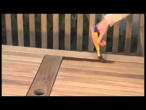 Arredo esterno in legno guida su come oliare i mobili da for Arredo esterno in legno
