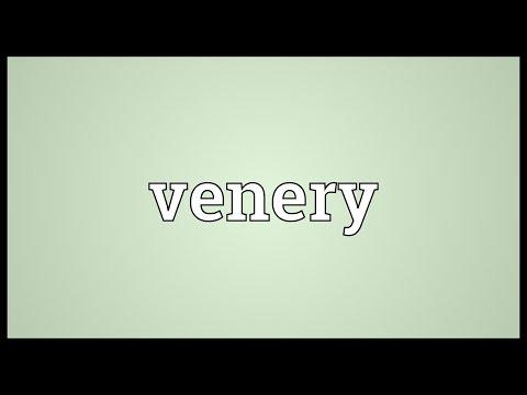 Header of venery