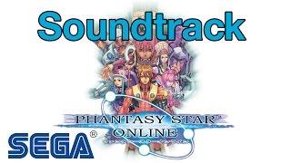Phantasy Star Online Soundtrack • Dreamcast