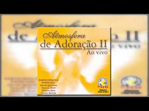 Atmosfera de Adoração 2002 Volume 2 [CD Completo]