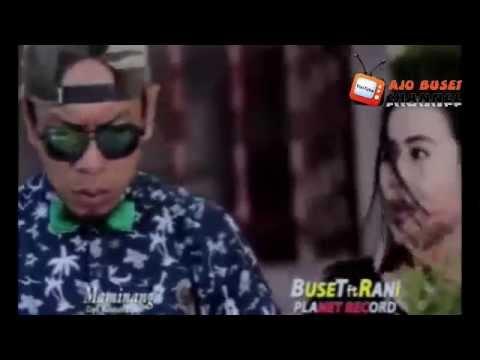 Lagu Buset 2016 - Maminang adiak sayang