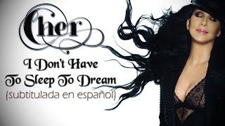 Cher - I Don