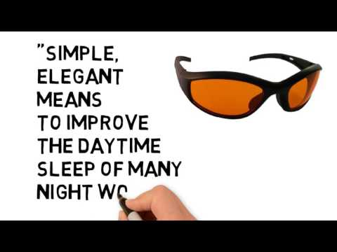 How do Sleep Glasses Work?