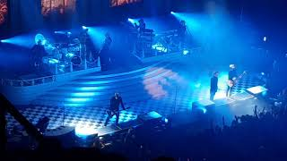 Ghost 'Stand By Him' @ The Royal Albert Hall 9 Sept 2018