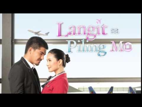 Hulog Ng Langit (Langit sa Piling Mo Theme) - Frencheska Farr and Geoff Taylor