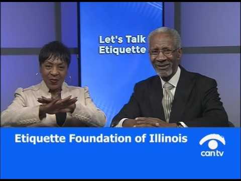 Etiquette Foundation of Illinois