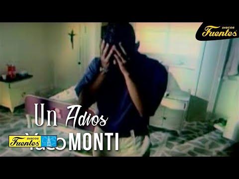 Un Adios - Yaco Monti / Discos Fuentes