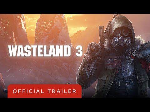 Wasteland 3 - Official Trailer | Summer of Gaming 2020