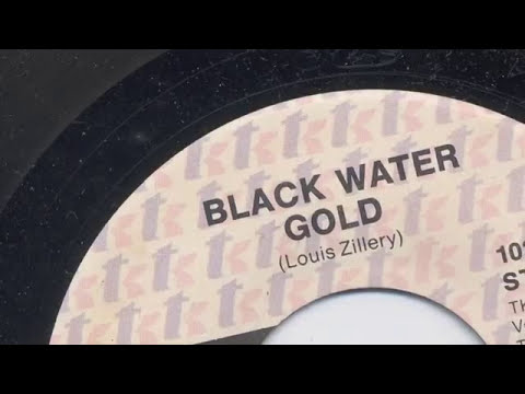Black Water Gold Parts 1&2 ~ The Sunshine Band